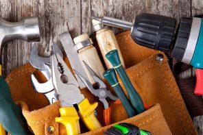 Очень нужны инструменты!